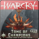 Warhammer Age of Sigmar: Warcry: Tome of Champions 2020
