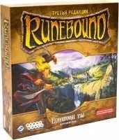 Runebound: Нерушимые Узы
