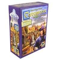 Carcassonne: Graf, Konig und Konsorten