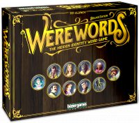 Werewords Deluxe Еdition