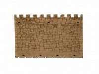 Стіна Фортеці