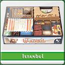 Органайзер для настольной игры Istanbul