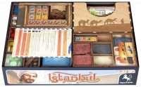 Органайзер для настільної гри Istanbul