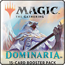 Magic: The Gathering: Dominaria. Booster