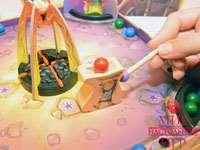 Настольная игра - Маленькие ученики чародея