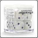 Aeronautica Imperialis: T'au Air Caste Dice Set