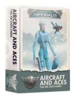 Aeronautica Imperialis: Aircraft and Aces – T'au Air Caste Cards