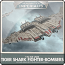Aeronautica Imperialis: T'au Air Caste – Tiger Shark Fighter-Bombers