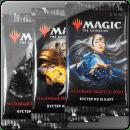 Magic: The Gathering: Базовый выпуск 2020. Бустер RU