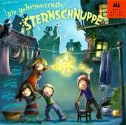 Настольная Игра Таинственная звездочка (Die Sternschnuppe)