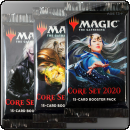Magic: The Gathering: Core Set 2020. Booster