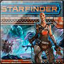 Starfinder. Настольная ролевая игра. Серия Мёртвые солнца: Инцидент на станции Авессалом