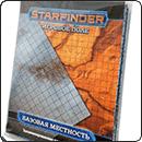 Starfinder Настольная Ролевая Игра: Игровое поле Базовая местность