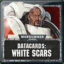 Warhammer 40000. Datacards: White Scars