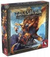 Talisman (4th Edition): The Dragon