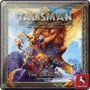 Talisman (Revised 4th Edition): The Dragon