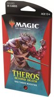 Magic: The Gathering. Theros Beyond Death Red Theme Booster