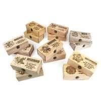 Коробка для кубиків D&D