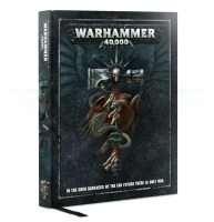 Warhammer 40000: Rulebook (Hardback)