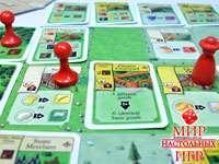 Настольная игра - Ora et Labora (Молись и трудись)