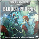 Warhammer 40000. Blood of the Phoenix