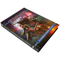 Starfinder: Основная Книга Правил