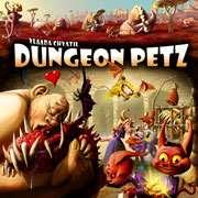 Настольная Игра Dungeon Petz (Питомцы подземелий)