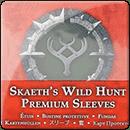 Warhammer Underworlds. Beastgrave: Протекторы Для Карт Skaeth's Wild Hunt