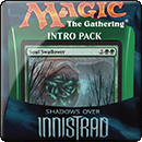 Magic: The Gathering. Shadows Over Innistrad: Horrific Visions