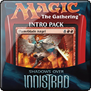 Magic: The Gathering. Shadows Over Innistrad: Angelic Fury