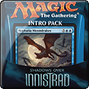 Magic: The Gathering. Shadows Over Innistrad: Unearthed Secrets