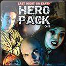 Last Night on Earth: Hero Pack