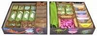 Органайзер для настільної гри Dinosaur Island + Expansions