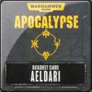 Warhammer 40000. Apocalypse Datasheets: Aeldari