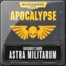 Warhammer 40000. Apocalypse Datasheets: Astra Militarum