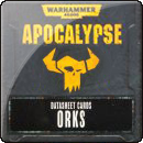 Warhammer 40000. Apocalypse Datasheets: Orks