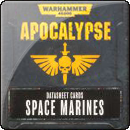 Warhammer 40000. Apocalypse Datasheets: Space Marines