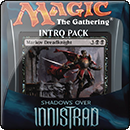 Magic: The Gathering. Shadows Over Innistrad: Vampiric Thirst