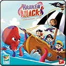 Kraken Attack
