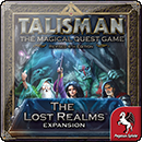 Talisman (4th Edition): The Lost Realms