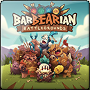 BarBEARian Battlegrounds