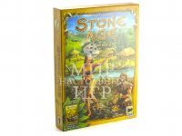 Каменный Век: Роскошь каменного века (Stone age. Style is the Goal)