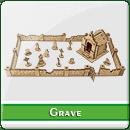 Террейн «Кладбище»