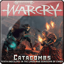 Warhammer Age of Sigmar: Warcry: Catacombs
