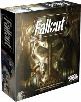 Fallout: Настольная игра (RU)