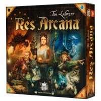 Res Arcana (UA)