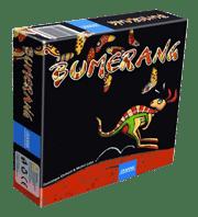 Настольная игра Бумеранг (Bumerang)
