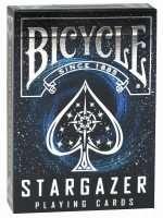 Покерные карты Bicycle Stargazer