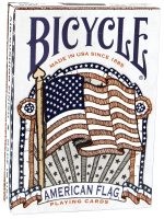 Покерные карты Bicycle American Flag