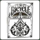 Покерные карты Bicycle Archangels